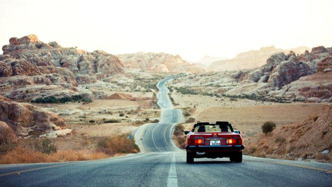 Los lugares más instagrameables se encuentran en Jordania