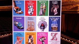 El Teatro de la Zarzuela presenta su temporada 2019 – 2020
