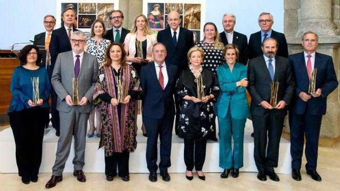 Warhol. El arte mecánico, mejor exposición del 2018 en España