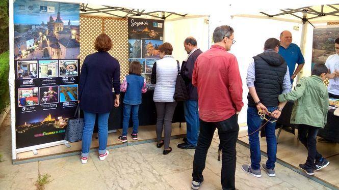 Segovia vuelve a mostrar en Tarraco Viva su pasado Romano