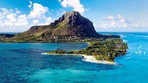 Reserva ya tu viaje a la Isla de Mauricio