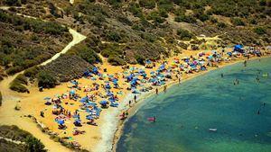 Las playas y piscinas naturales más bonitas de Malta