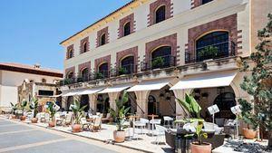 CIDON realiza la remodelación integral del interiorismo del hotel Meliá Villaitana para HI Partners