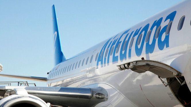 Air Europa se centra en el Norte de África con dos nuevas rutas a Casablanca y Túnez