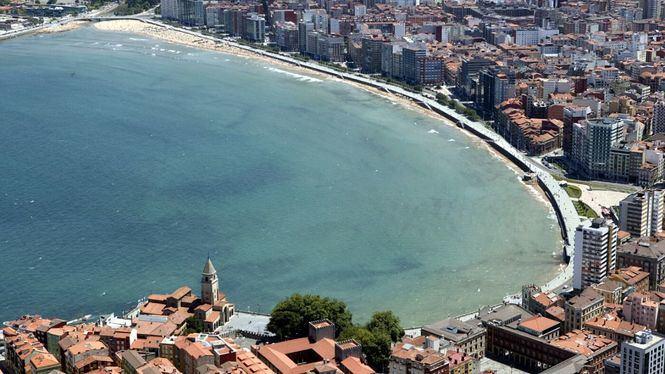 Gijón se desplaza a Málaga y Sevilla para promocionarse como destino turístico