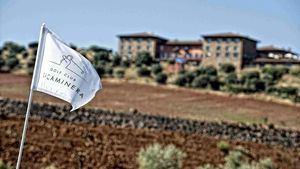 El Hotel La Caminera Club de Campo celebra un torneo de Golf benéfico en apoyo a la lucha contra el cáncer