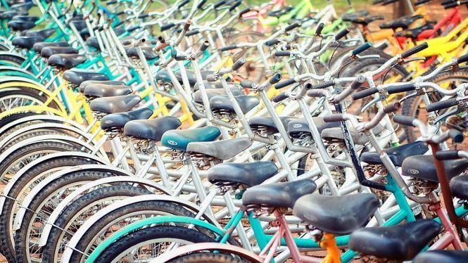 Las ciudades Españolas que lideran el desarrollo y uso de la bicicleta