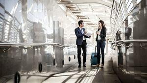 Inconvenientes de la gestión de los viajes de negocios