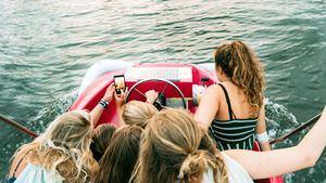 Despedidas de solter@, a bordo de un barco