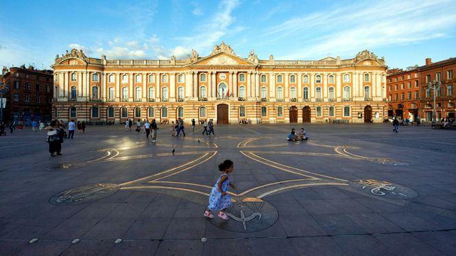 Seis razones para enamorarse de Toulouse este verano