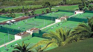 Abama Tennis Academy renueva sus instalaciones