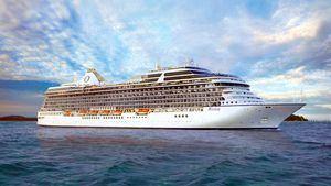 Oceania Cruises estrena su reformado Riviera