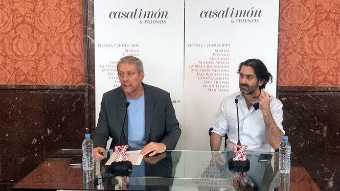 El Teatro de la Zarzuela: dos conciertos para celebrar los 20 años de Casa Limón