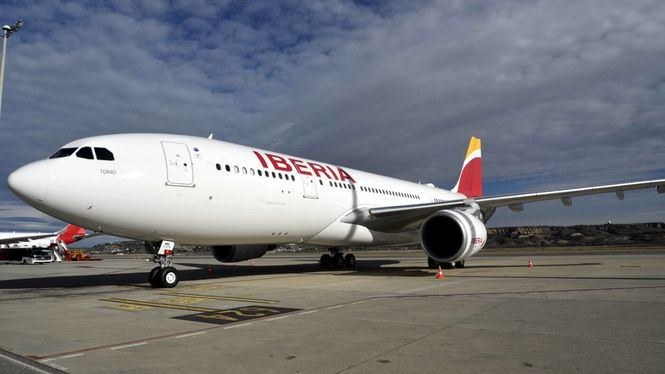 Iberia ofrecerá vuelos directos a San Petersburgo en agosto