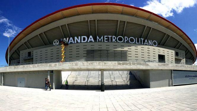 La Fiesta más Guau en la Fan Zone de Wanda Metropolitano