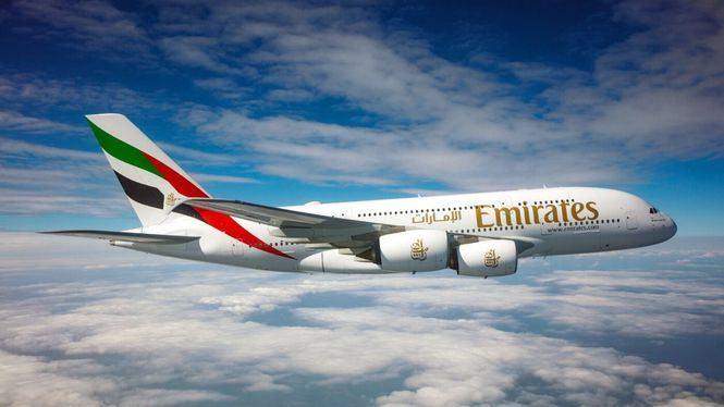 Emirates lanza ofertas especiales para seguir viajando después del verano