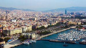 El precio de hoteles y oficinas en Barcelona se ha disparado un 30% en los últimos 4 años