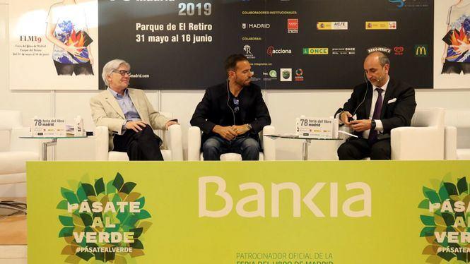 Bolivia presenta su potencial editorial en la Feria del Libro de Madrid