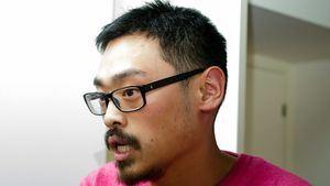 JiaJie Yu, ganador de la Beca Traveling 2018