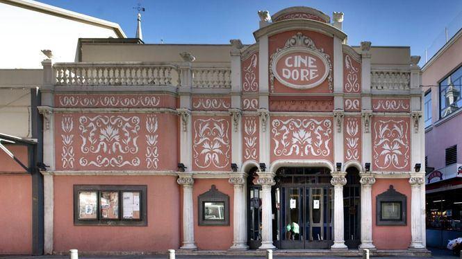 Mira Madrid. Descubre el lado más cinematográfico de la ciudad