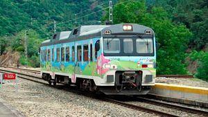 Arranca la temporada de los trenes turísticos de Galicia