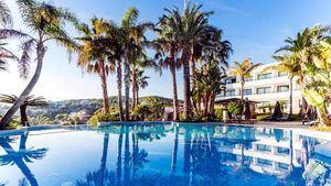 Dolce Sitges, un auténtico Oasis Mediterráneo cerca de Barcelona