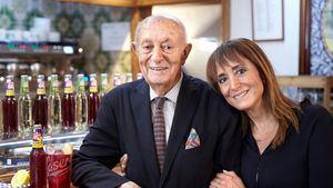 La Casera cumple su 70 Aniversario y Casa Lucio le rinde su peculiar homenaje