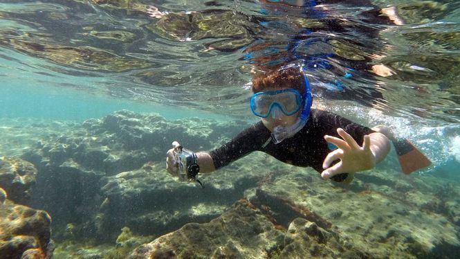 Actividades en Las Palmas de Gran Canaria en el Día Mundial de los Océanos