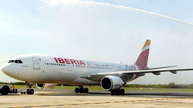 Iberia e Iberia Express han vuelto a ser las aerolíneas más puntuales