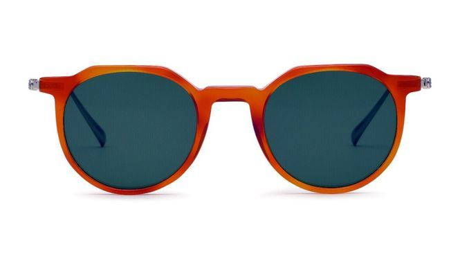 Nueva colección de gafas para hombres de Salvatore Ferragamo