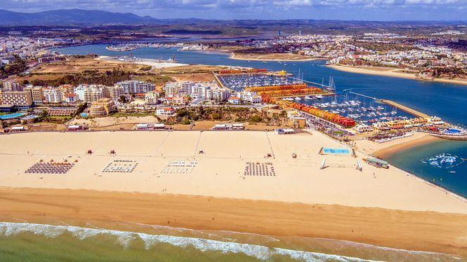 Los premios Green Key, de turismo sostenible, galardonan a 28 hoteles del Algarve