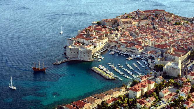 Croacia, un rincón del paraíso