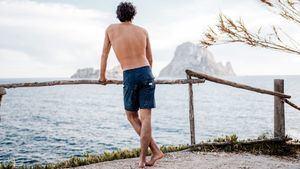 DCK, marca portuguesa de trajes de baño para hombre