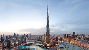 Viaja a Dubái, y visita el rascacielos más alto del mundo con Emirates