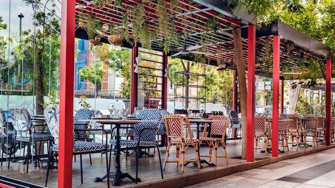 El restaurante Martinete de Madrid estrena brunch con el mítico Café Oliver