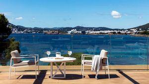 Novedades gastronómicas en el hotel ME Ibiza