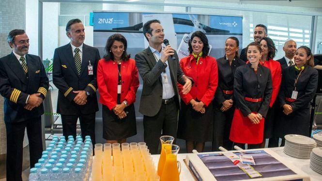 TAP lanza tres nuevas rutas a Estados Unidos