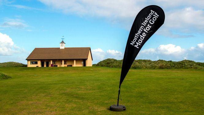 Irlanda del Norte recibe el torneo de golf más importante del año