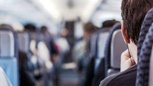 Iberia entre las 10 aerolíneas más puntuales del mundo