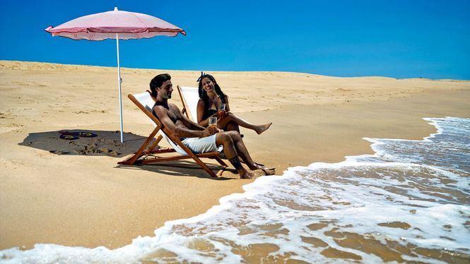 Algarve Mejor Destino de Playa de Europa por sexta vez