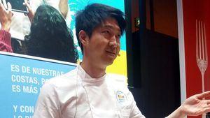 Luke Jang, referente de la cocina oriental