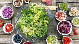 Consejos para comer saludable e hidratarse este verano