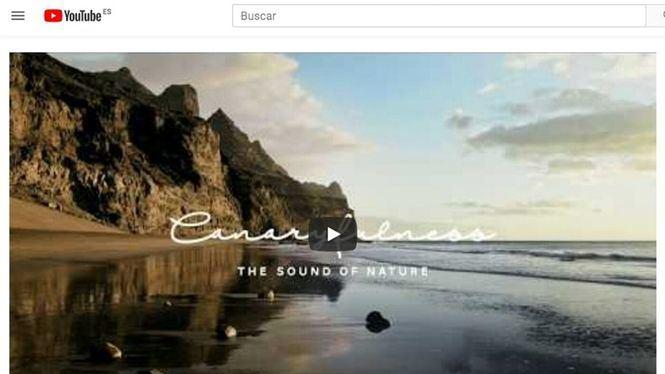 Nueva acción promocional de Islas Canarias en Spotify y YouTube