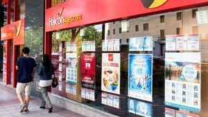 Halcón Viajes y Viajes Ecuador ofrecen carburante sin coste a sus clientes