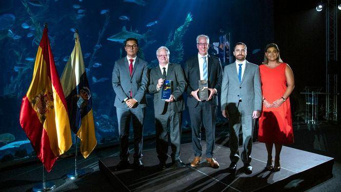 Quinta edición de los galardones Canarias de Diseño 2019
