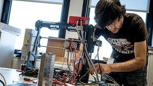 España, uno de los centros de ciberseguridad de Siemens