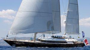 La regata de superyates más longeva de Europa celebra su 23 edición