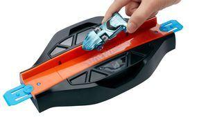 La marca Mattel lanza el nuevo juego Hot Wheels id