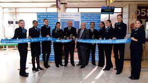 Air Europa amplia su red de vuelos a ciudades europeas