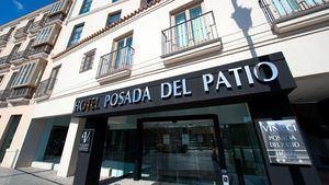 Vincci Hoteles renueva su hotel Posada del Patio en Málaga